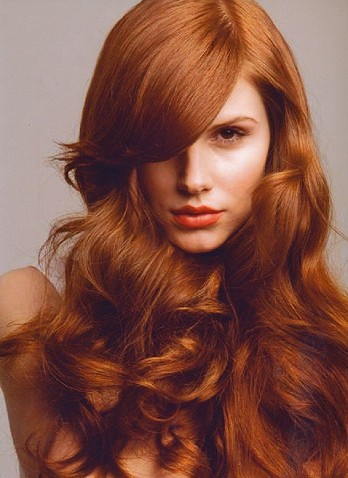 Great hair colors for fall A hairstylist`s point of view