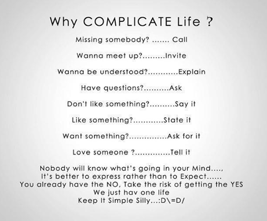 123010-Why-Complicate-Life
